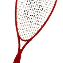 SPEEDMINTON racket S500